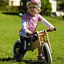 Wishbone Three In One Balance Bike