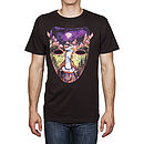Men's Nature Mask T Shirt