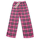 Monserrat Checked Lounge Pants
