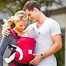 Manduca Three In One Baby Carrier