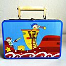 Pirate Dress Up Case And Wood Accessories Sale
