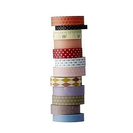 Patterned Tape