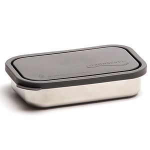 U Konserve Stainless Steel Containers - lunch boxes & bags