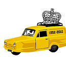 OFAH Robin Reliant Crown Detail 1952-2012