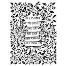 'Life Is Good' Print