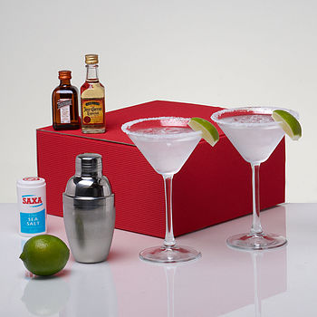 The Marvellous Margarita Kit