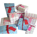 Gift Wrap Example