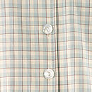 Brushed Cotton Check Pyjamas