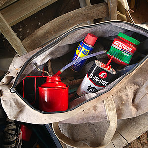 Tool Kit Essentials - camping