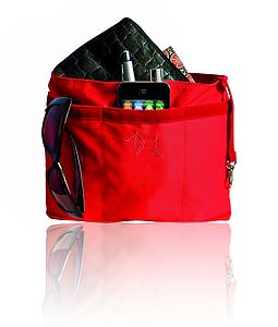 Canvas Handbag Organiser - bags & purses