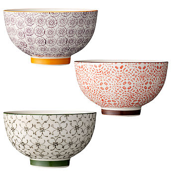 Kyoto Bowl Small