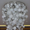 Opus Roast Chandelier