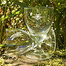 Asquith Insect Glass
