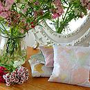 Floral Elegance Lavender Bag, All Colourways