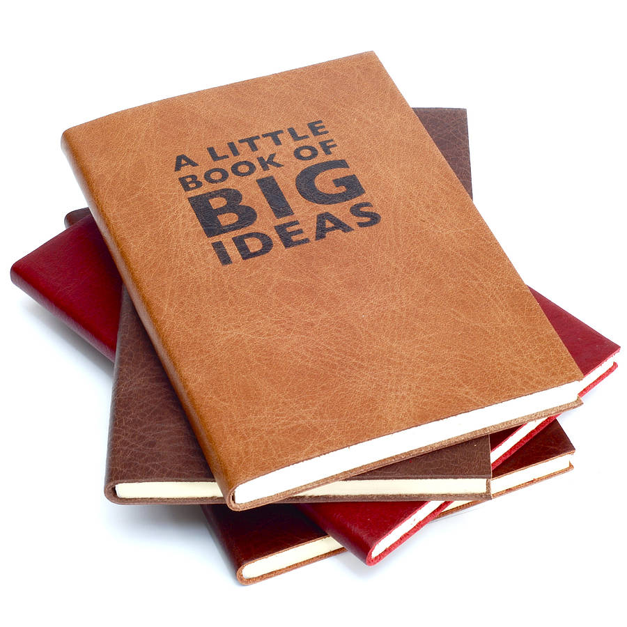 book ideas
