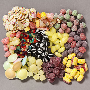 Pick N Mix Sweet Bag