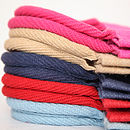 Pink, Natural ,Navy, Red and light blue