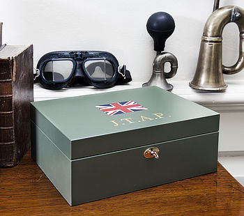 The Original BattleBox