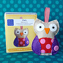 Owl Mini Kit