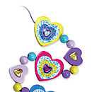 Decorate Your Own Beads