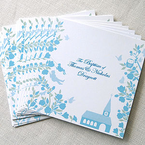 Baptism And Christening Invitations - christening & baby shower invitations