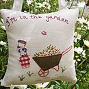 personalised gift for gardeners
