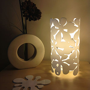 Splat Table Lamp