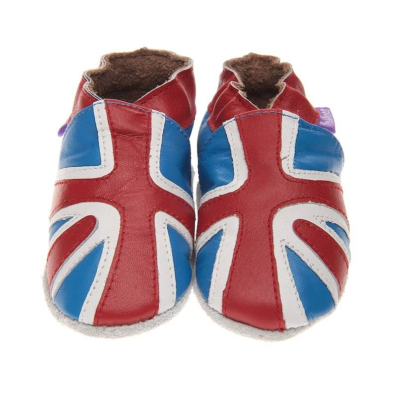 Wrap your little one in custom Union Jack Flag baby clothes. Cozy comfort at Zazzle! Personalized baby clothes for your bundle of joy. Choose from huge ranges of designs today!