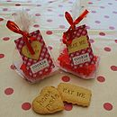 Cookie Cutter And Recipe Gift Pack