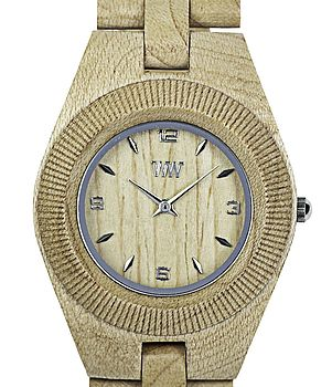 Odyssey Wooden Watch For Women