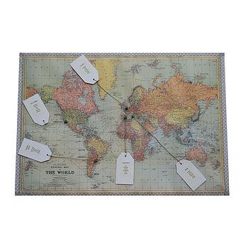 Map Wedding Table Plan