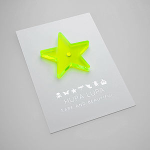 Magnetic Star Decoration - home accessories