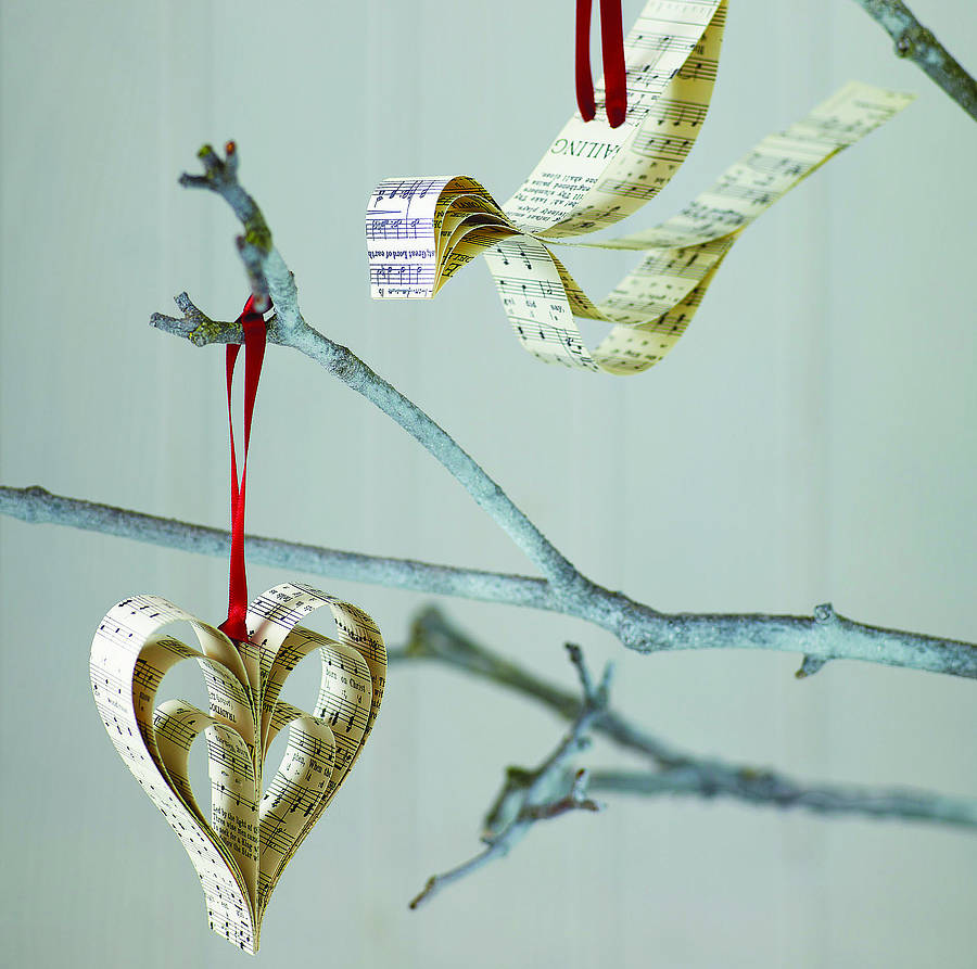 Paper Decorations Christmas Christmas Paper Decorations Paper Christmas Decorations How To
