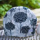 Blue Floral Tea Cosy