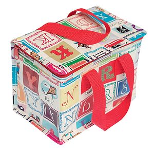 Childrens Insulated Lunch Bag
