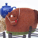 George the Horse Tea Cosy
