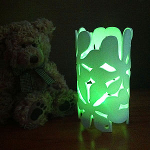 Splat Colour Changing LED Light With Sensor - tableware