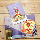 Child's Personalised Photo Adventure Book