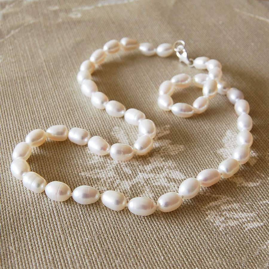 south pearl original loose necklace sea pearls shop bzg img bzw