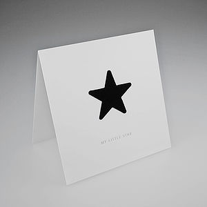 Flock Star Card
