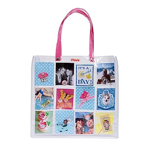 Large Tote   24 Pocket - children's accessories