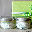 Helping Hands Gift Set