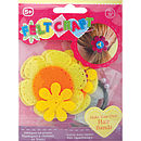 Make Your Own Floral Hair Band Craft Kit