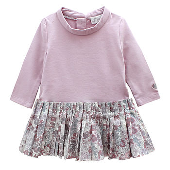 French Design Girls Liberty Dress