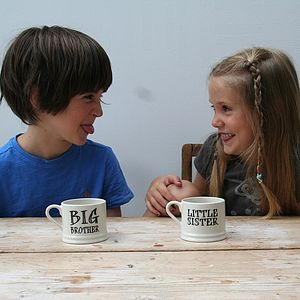 Family Mug - tableware