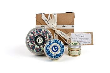Mature Skin Care Gift Box