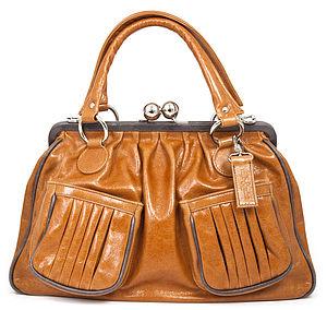 Special Edition Hardwick Leather Handbag