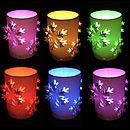 Colour Changing LED Candle Light