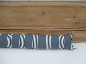 Marlow Draught Excluder - office & study