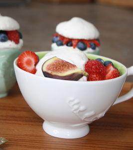 Woodland Tea Cup